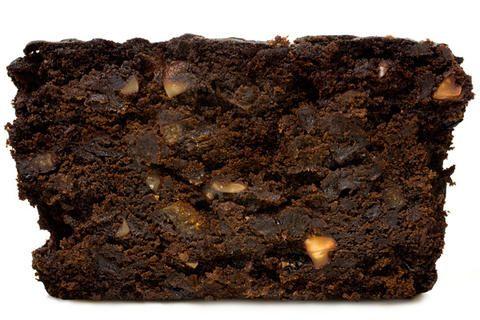Caribbean Black Rum Cake | makan | Pinterest
