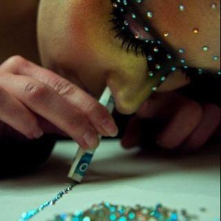 Glitter is my friend