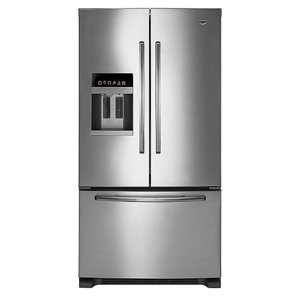 French Door Refrigerator Top Rated Refrigerators French Door
