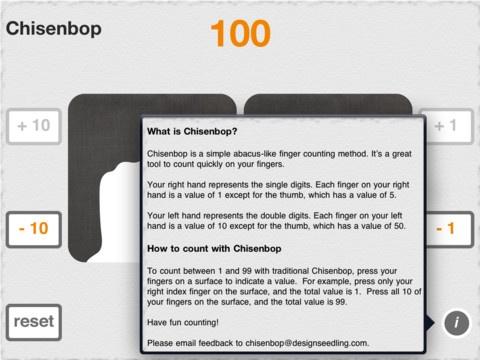 Chisenbop Finger Math App Tutorial Education Pinterest