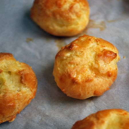 ... gougeres thyme gougeres gougeres with espelette last minute gougeres