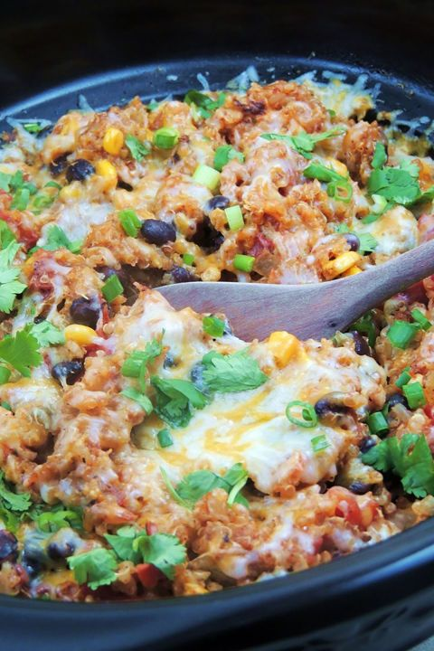 Easy Dinners: 7 Crowd-Pleasing Recipes From Half Baked Harvest