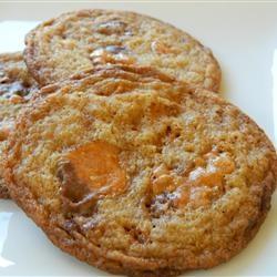 Butterfinger Cookies Allrecipes.com