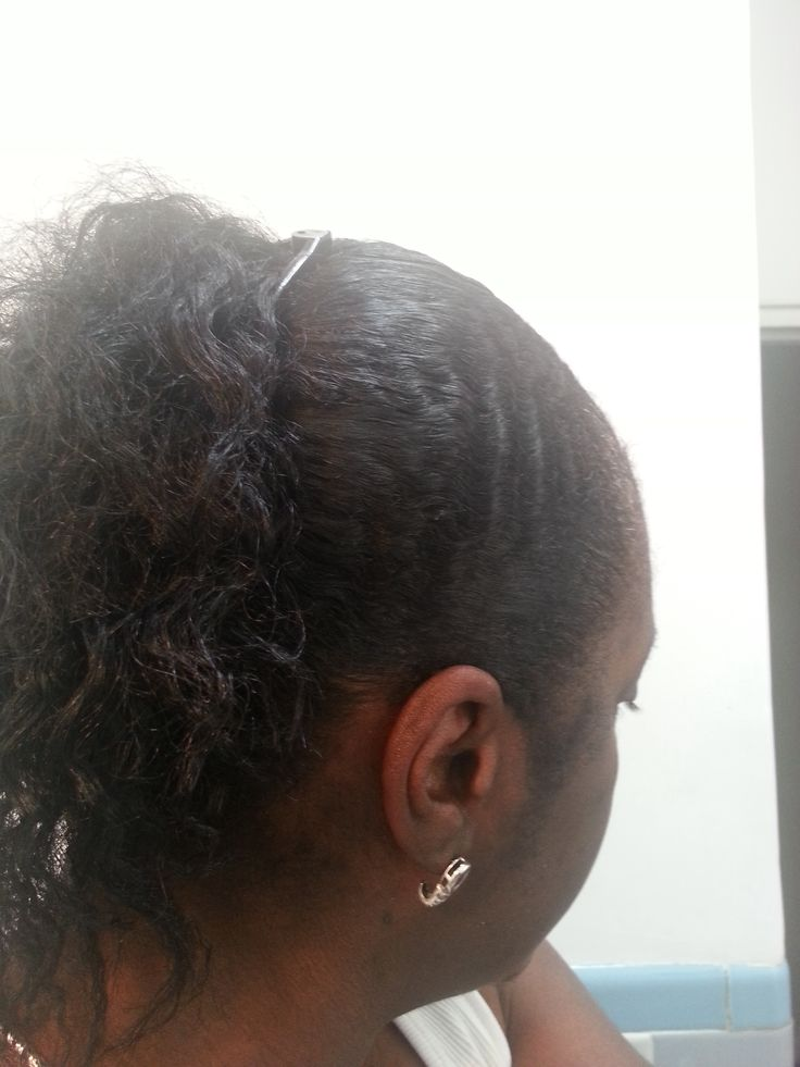 low maintenance short hairstyles : Low maintenance hairstyle. Natural Hair With Flare! Pinterest