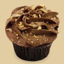 Heath bar cupcake... hello! | Sweet Treats | Pinterest