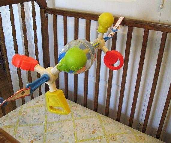 Fisher Price Crib Toys : Crib activity center newhairstylesformen