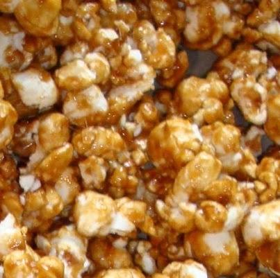 Microwave Caramel Corn, Cracker Jacks | Recipes - Copycat recipes ...