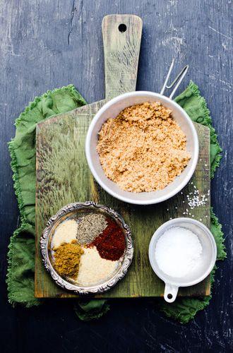 Basic Rub | Food - Vegan | Pinterest