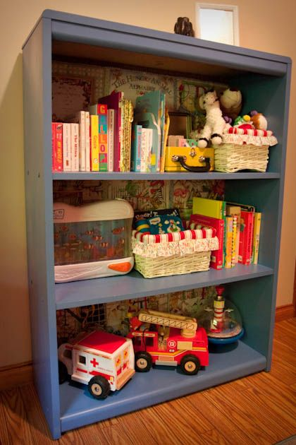 upcycled bookcase. | {DIY home.} | Pinterest