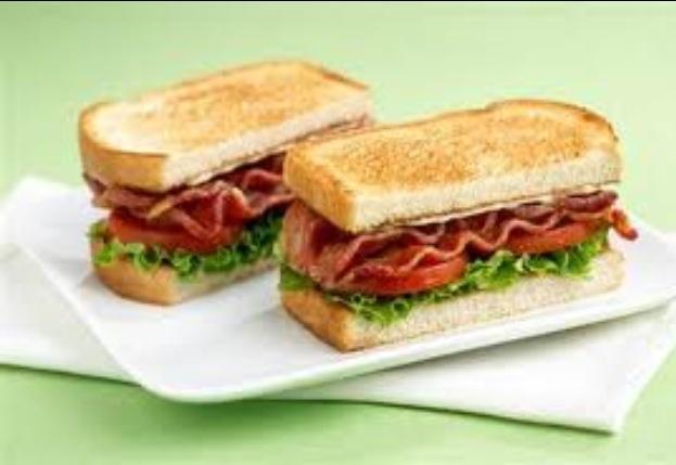 BLT!!!!   BLT Sandwich   Pinterest