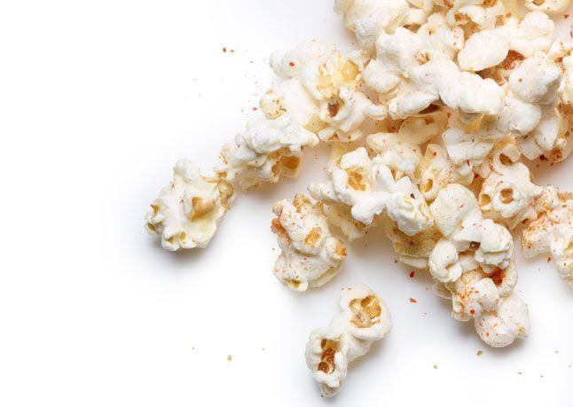 Togarashi Popcorn | Recipe
