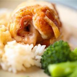 Chicken Cordon Bleu II Allrecipes.com I made this for Christmas Eve ...