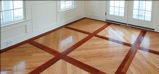 TwoToned Wood Floor 561 x 263