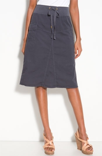 XCVI Wearables 'Tower' Skirt (Petite) | Nordstrom - StyleSays