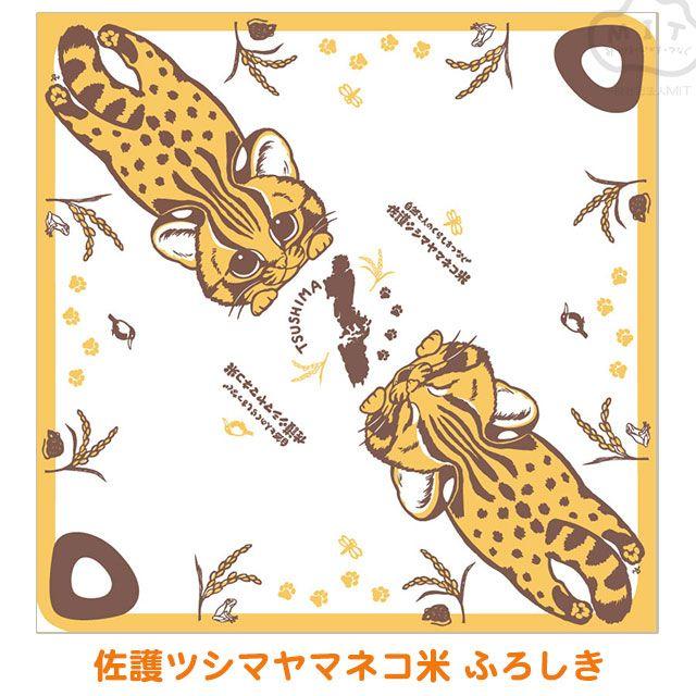 ツシマヤマネコの画像 p1_11