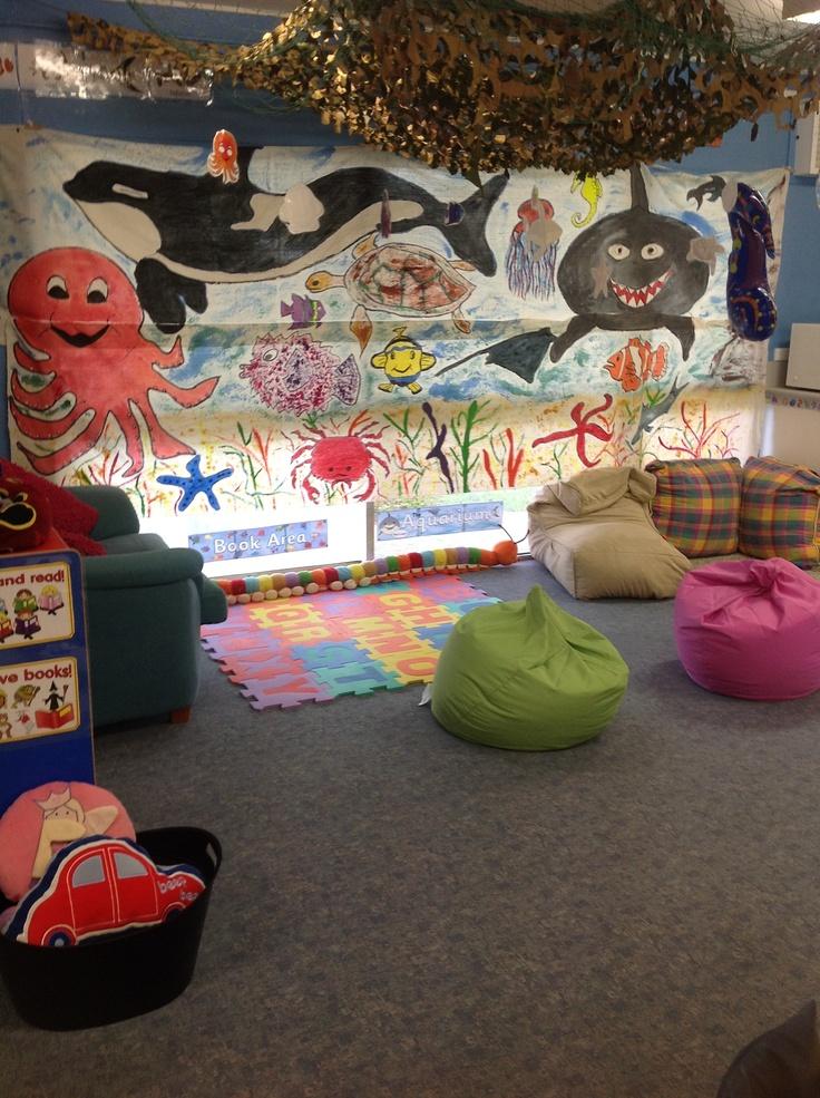 Classroom Decor Under The Sea : Classroom under the sea theme decor pinterest