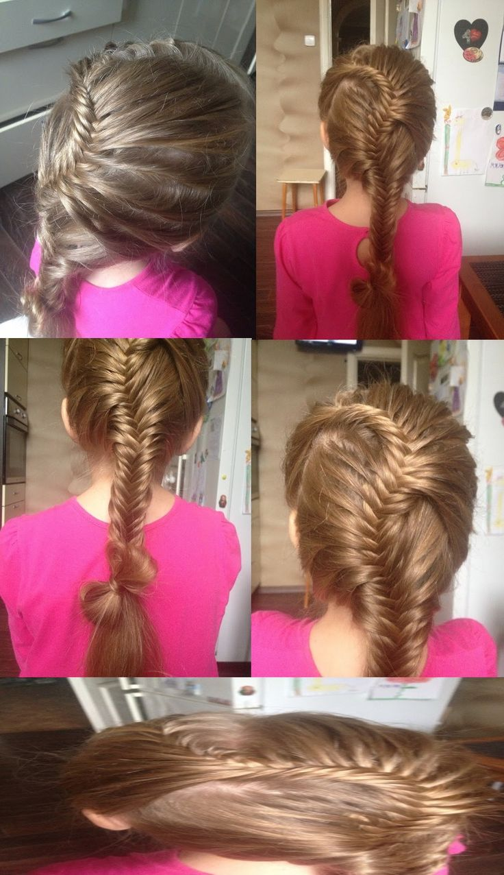 ... retro side ponytail with the step-by-step instructions in this hair