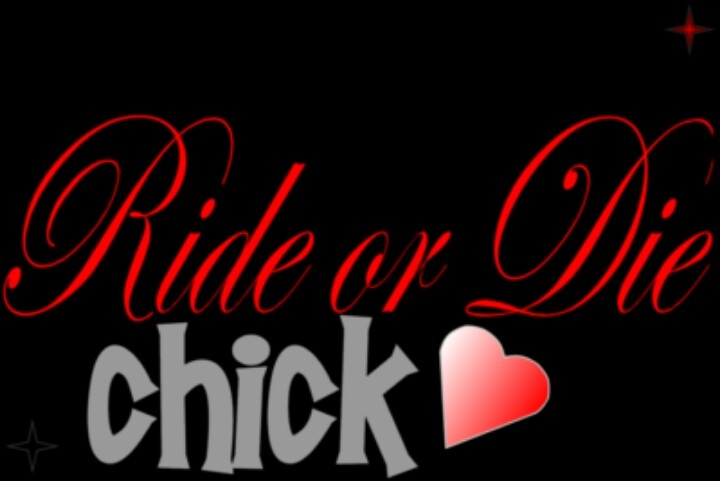 I'm his ride or die chick | Ridee Er Die ;) | Pinterest