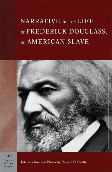 the evils of slavery in the narrative of the life of frederick douglass How is slavery justified in the  what very objective realization does he have regarding the evils of slavery  narrative of the life of frederick douglass author.