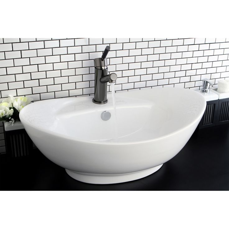 Vessel Bathroom Sinks : ... Vessel Sink Overstock.com Shopping - Great Deals on Bathroom Sinks