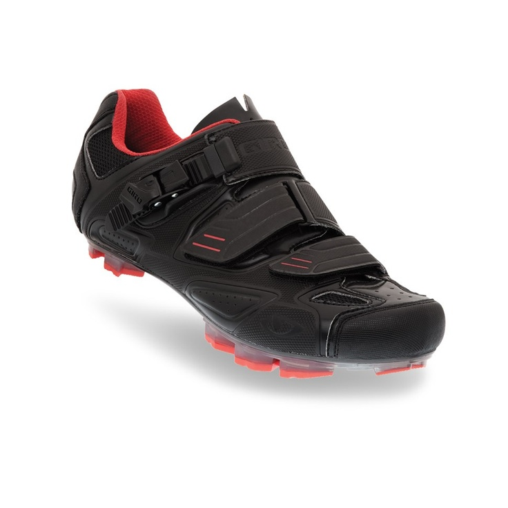 Code Mountain Bike Shoes