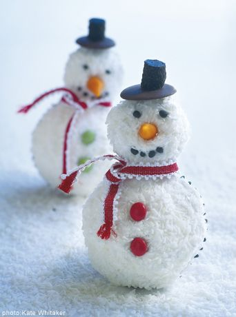 Snow-ho-ho-men | Snowmen | Pinterest