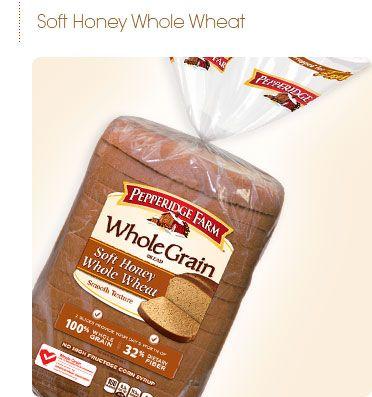 Farmhouse Whole Wheat Bread Recipe — Dishmaps