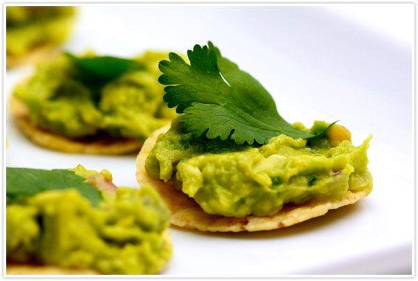 ... snack snacks appetizer finger foods guacamole easy recipe tostada