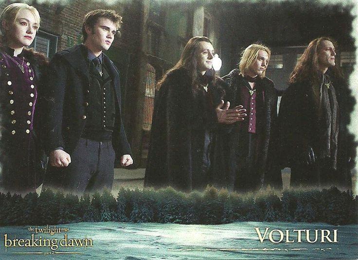 the volturi twilight