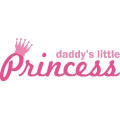 Daddy´s little Princess | Clip Art | Pinterest