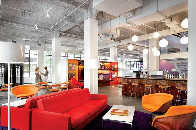 Cool Office Space Radical Pinterest