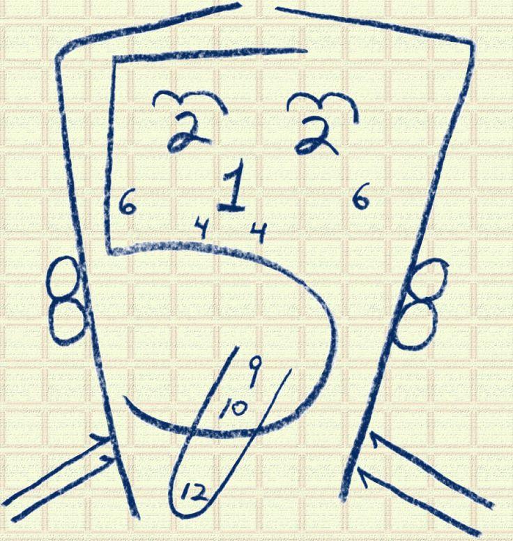 Excellent Cranial Nerves Mnemonic Nursing Assessment