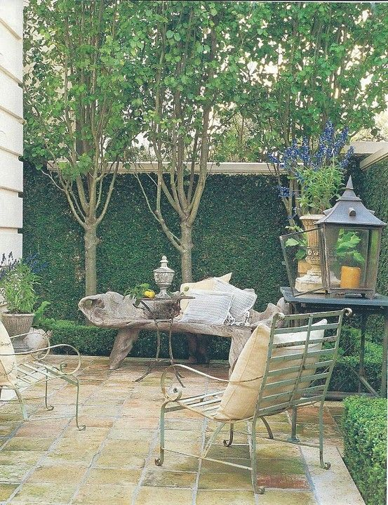 outdoor sitting areas for the yard pinterest