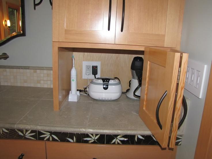bathroom appliance garage 28 images appliance garage. Black Bedroom Furniture Sets. Home Design Ideas