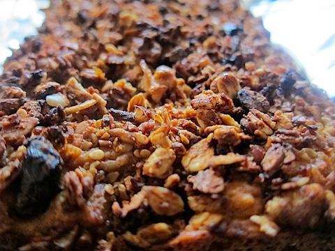 Granola Bread | Stuff I've Made | Pinterest