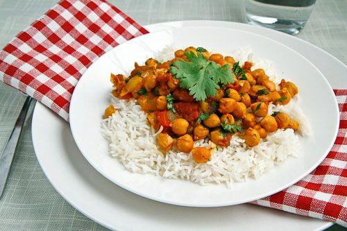 with coconut curry butter chickpea potato curry butter chickpea curry ...