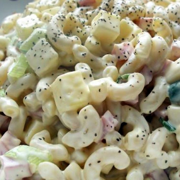 macaroni salad not your mama s macaroni salad salmon macaroni salad ...