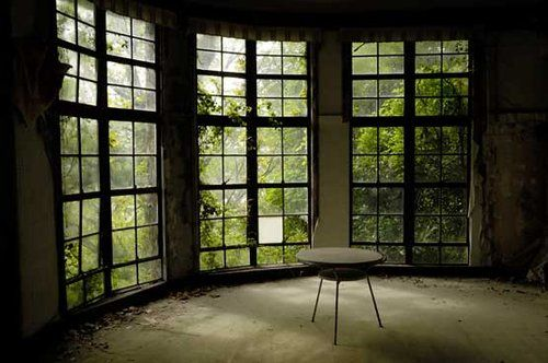 Lonely atrium windows pinterest for Atrium windows
