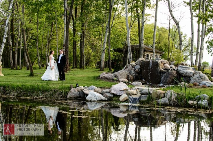 Carrie Amp Scott Spring Weddings At Hmwineries Pinterest