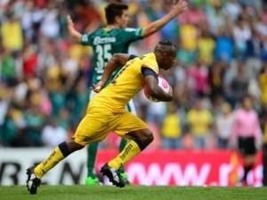 León vs América En Vivo por Fox Sports y Telemundo Jornada 14 Clausura 2013 juegan hoy Sábado 13 de Abril a partir de las 20:00hrs Centro de México en el Estadio León. León, Guanajuato.