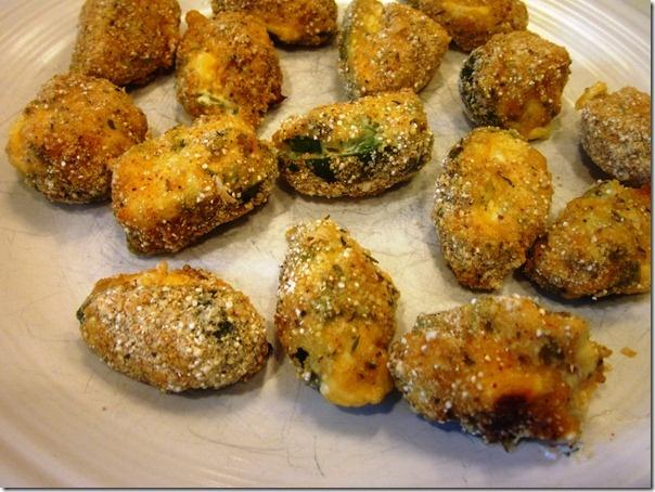 more gluten free jalapeno poppers. | Yum! | Pinterest
