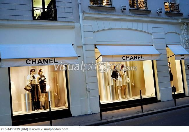 Clothes stores В Nearest clothing stores