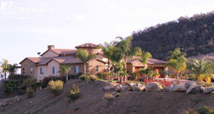 Pin By Mcdermott Realty Group On La Cresta Murrieta Homes