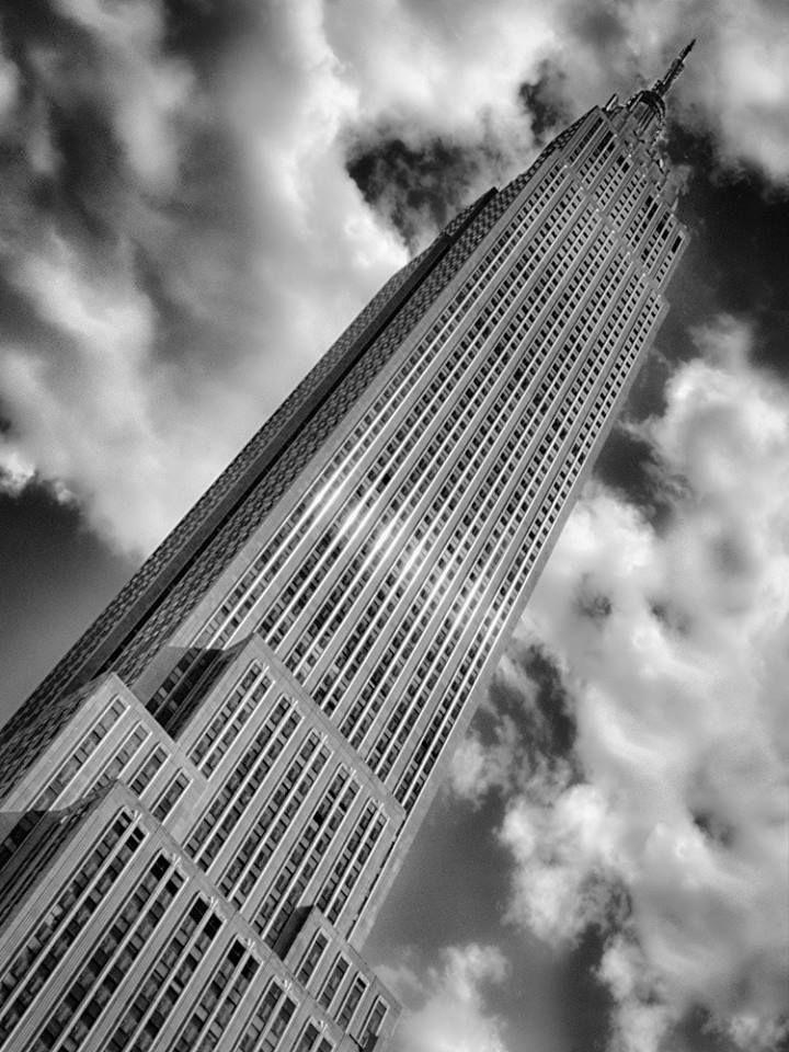 nyc empire
