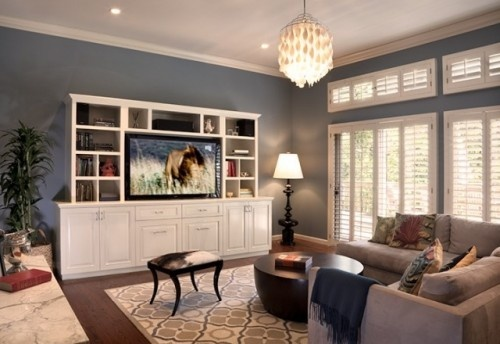 Living Room Organization Inspiration With Family Room Inspiration Photos