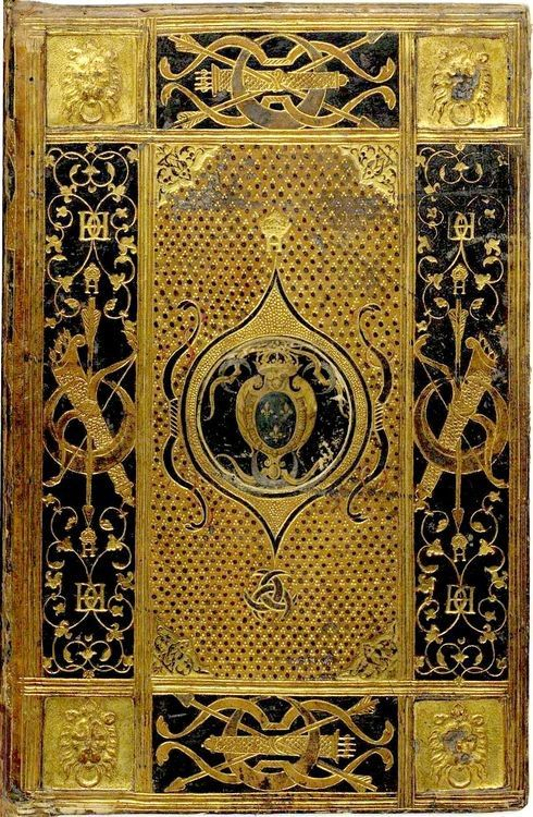 Old Book Cover Photo ~ Antique book cover black gold pinterest