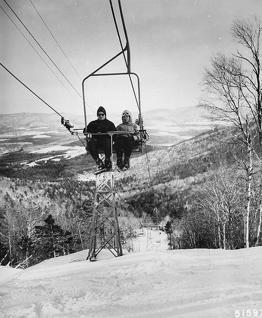 Sugarbush skiing pinterest