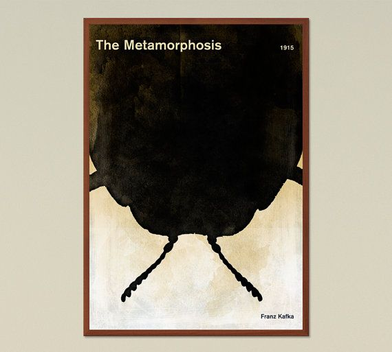 a literary analysis of the metamorphosis by franz kafka Setting of the metamorphosis: analysis & significance franz kafka's ''the metamorphosis'' is a novella with a big impact kafka attacks themes of isolation and confinement in a uniquely terrifying way in this lesson, we'll explore the setting of the story and look at its relationship to the theme.