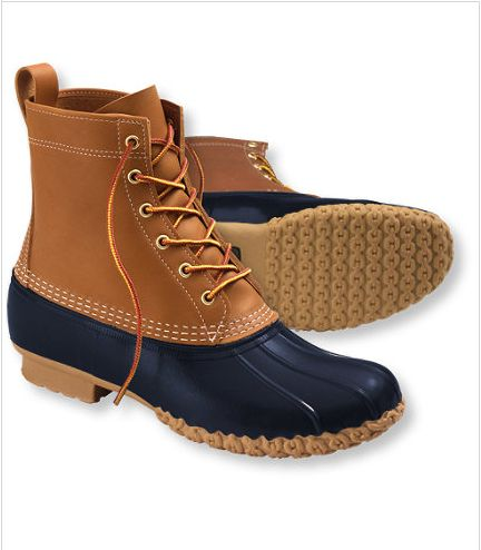 Fantastic Bad News, Guys Yahoo Style Reports That Classic Winter Footwear Is Already Selling Out Across The US LL Bean Is Currently Out Of All Its Bean Boots In Womens Size 8, While Most Other Sizes Mens And Womens Are Backordered