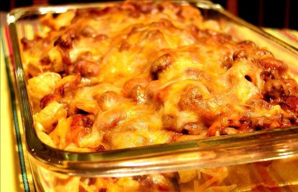Frito Chili Pie Recipe - Food.com - 117686